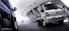 Camiao KIA K2700/3000S/2500
