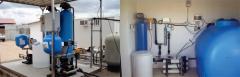 Estações de Tratamento de Águas