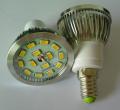 Lâmpada LED 5W 12V E27