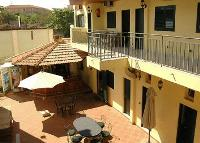 Hotel : Hotel Soleme Guest House