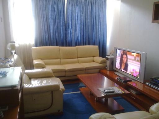 bfd471fed3527 Apartamento T3 Habitaciones order in Luanda on Portuguesa