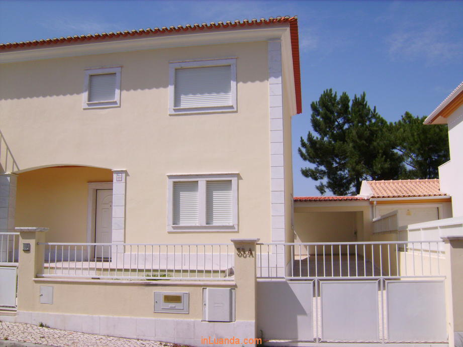 e6150695c609e Casa de Condominio de Construção order in Ingombota on Portuguesa