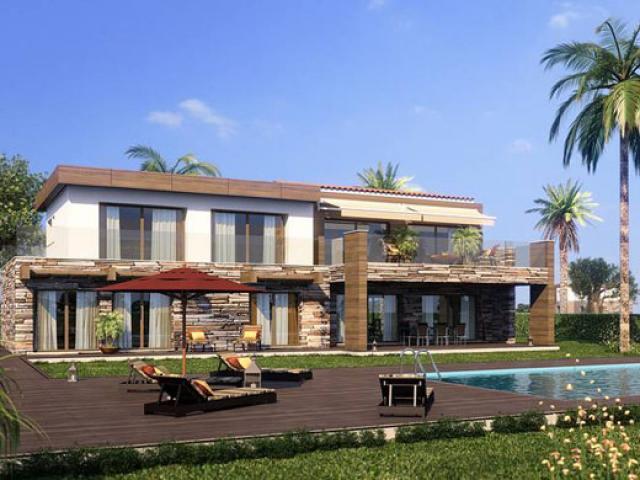 dbed09ffd129b Villa V3 (3 Suites) order in Luanda on Portuguesa