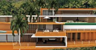 Encomenda Arquitetura e design de casas