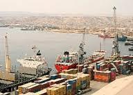 Encomenda Transporte Marítimo