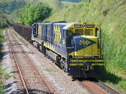 Encomenda Fretes Rodo-Ferroviários