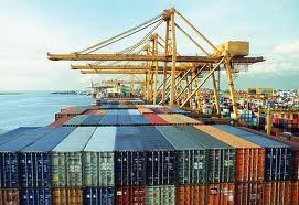 Encomenda LCL - Less Container load