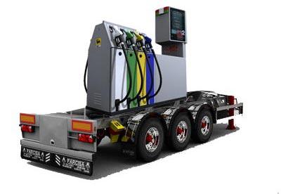 Encomenda Abastecimentos de combustíveis ao domicício