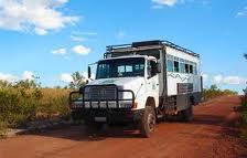 Encomenda Pacote - Safari no Jalapao