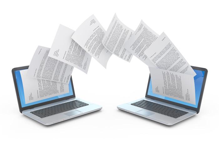 Encomenda Backup Informático