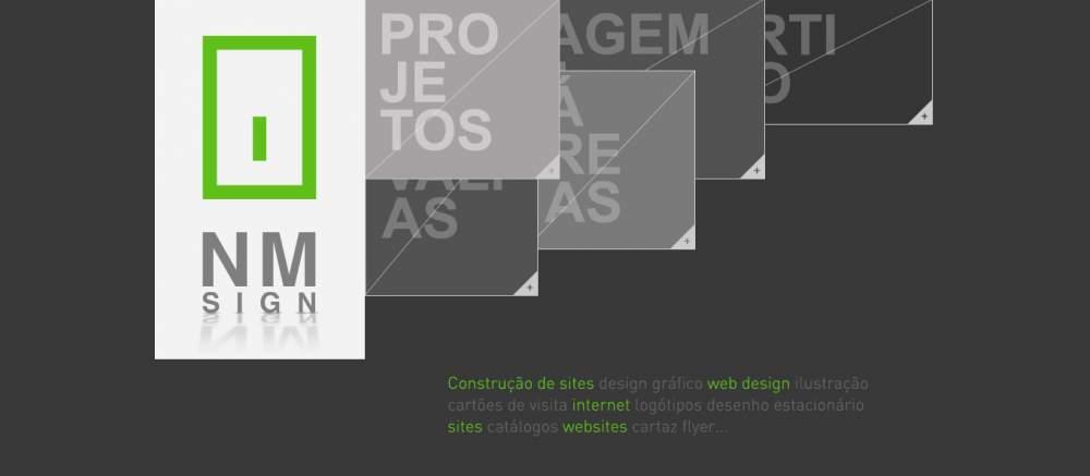 Encomenda Web Sites