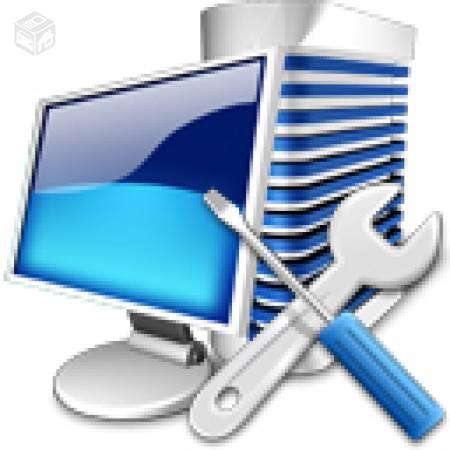Encomenda Reparação, Manutenção e Configuração de Computadores