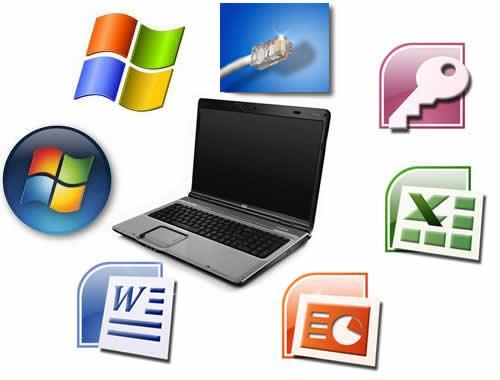 Encomenda Formação em Informática