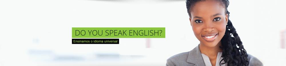Encomenda Aulas de Ingles em Luanda