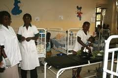 Área especializada em Pediatria