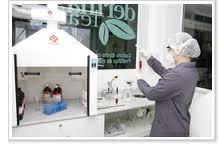 Laboratório farmacotécnico