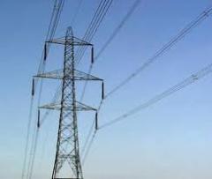 Transporte de electricidade
