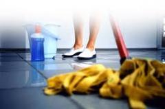 Limpeza Inteligente