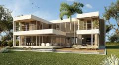 Projetos residencias