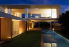 Concepção arquitectónica