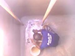 Limpeza de cisternas e caixas d agua