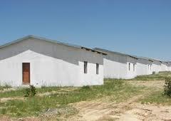Construção de Habitações