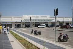 Parques de Estacionamento