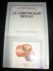 Сomunicação social e edições