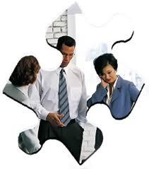 Consultoria de Sistemas de informação