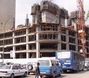 Construção edificios