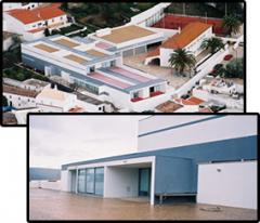 Construçao de Edificios
