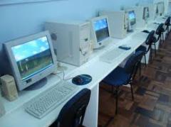 Desenvolvimento e integraçao de projetos em TI