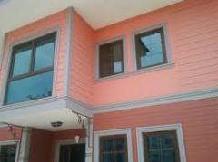 Arquitetura e design de casas
