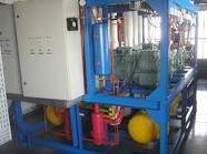 Consultoria em refrigeraçao industrial