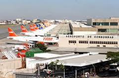 Construçao de aeroportos