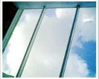 Limpeza de vidro