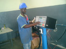 Manutenção e Assistência Técnica