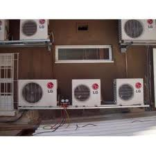 Manutenção Corretiva de condicionadores