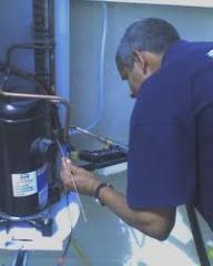 Operação Diária de Sistemas de condicionadores