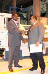 Consultoria e organização das operações de importação e exportação