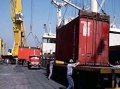 Exportação, Importação e Logística
