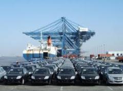 Transportes internacionais de automóveis