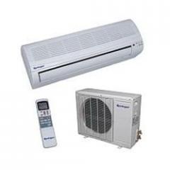 Limpeza e Manutenção de Ar Condicionado