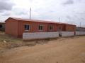 Installation of modular buildings