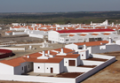 Construction of residential townships